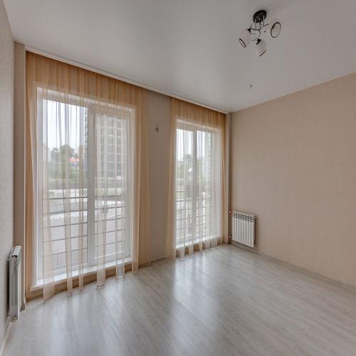 Жилой комплекс «ApartRiver» - Апартаменты №221, Студия, 31.54м2
