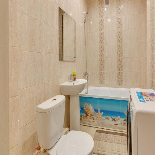 Жилой комплекс «ApartRiver» - Апартаменты №223, Студия, 31.26м2