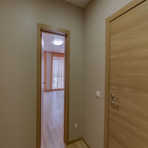 Жилой комплекс «ApartRiver» - Апартаменты №237, Студия, 31.6м2