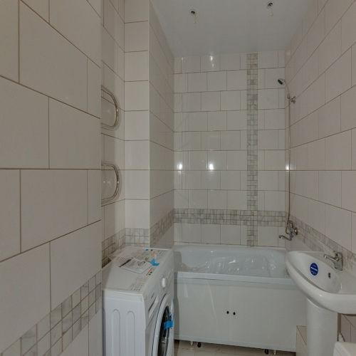 Жилой комплекс «ApartRiver» - Апартаменты №275, Студия, 31.6м2