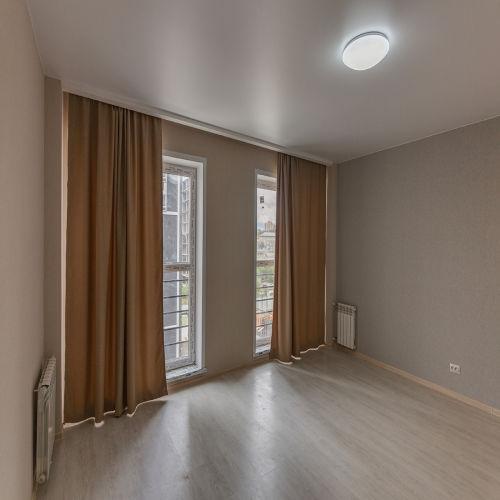 Жилой комплекс «ApartRiver» - Апартаменты №313, Студия, 31.6м2
