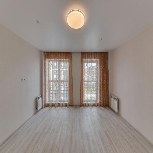 Жилой комплекс «ApartRiver» - Апартаменты №352, Студия, 31.6м2