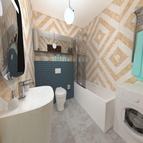 Жилой комплекс «ApartRiver» - Апартаменты №26, Студия, 27.63м2
