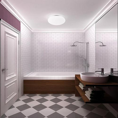 Жилой комплекс «Островский» - Квартира №213, 3-комнатная студия, 57.83м2