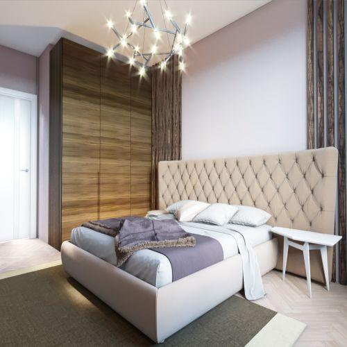 Жилой комплекс «Гранит» - Квартира №3, 2-комнатная, 58.2м2
