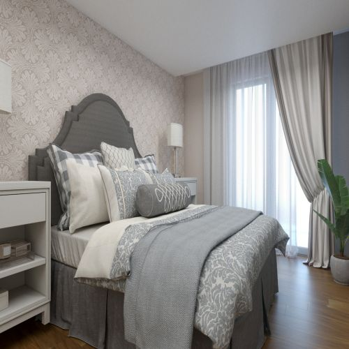 ЖК «Бирюзовая жемчужина» - Квартира №132, 3-комнатная студия, 67.72м2