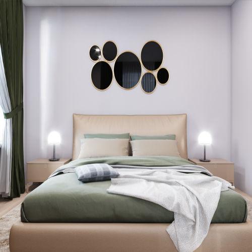Жилой комплекс «Гранит» - Квартира №60, 1-комнатная, 35.55м2