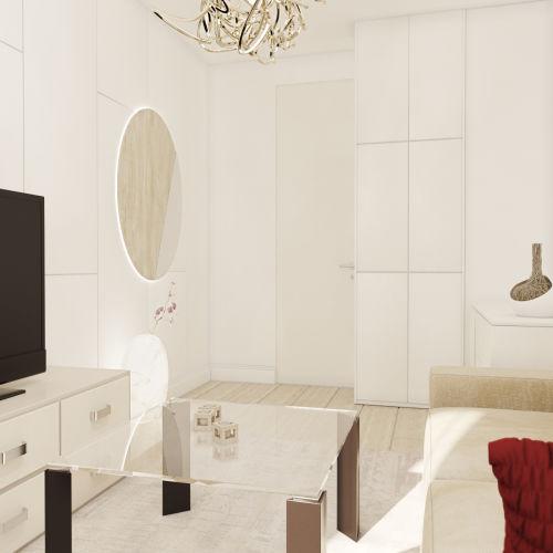 Жилой комплекс «Гранит» - Квартира №225, 2-комнатная, 58.69м2