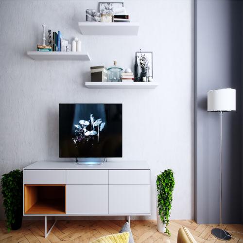 Жилой комплекс «Ломоносов» - Квартира №101, 2-комнатная, 60.46м2