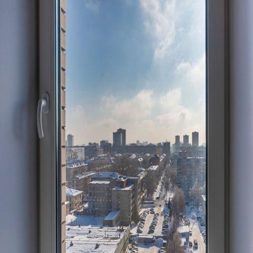 Жилой комплекс «Островский» - Квартира №3, 3-комнатная, 79.34м2