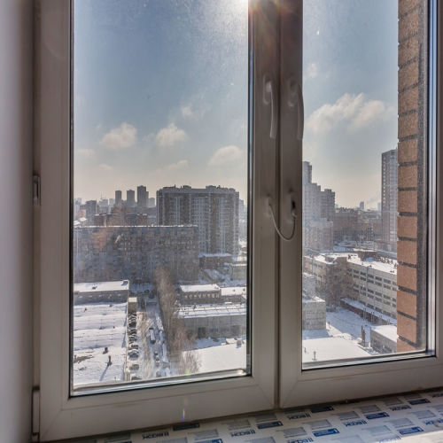 Жилой комплекс «Островский» - Квартира №298, 3-комнатная, 78.63м2