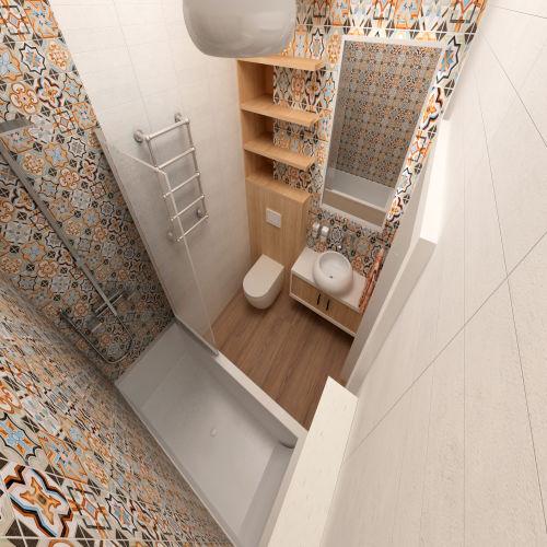 Жилой комплекс «Островский» - Квартира №241, 1-комнатная, 41.09м2