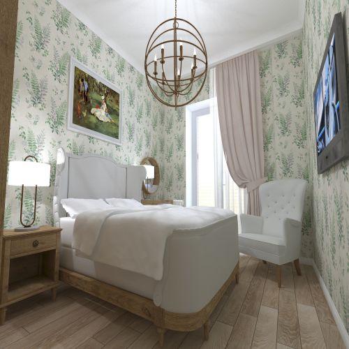 Жилой Комплекс «Калининский-2» - Квартира №12, 2-комнатная, 58.96м2