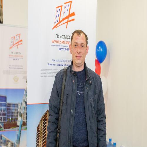Жилой Комплекс «Калининский-2» -