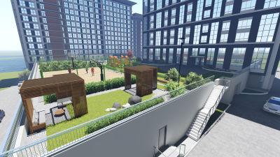 Жилой комплекс «ApartRiver»